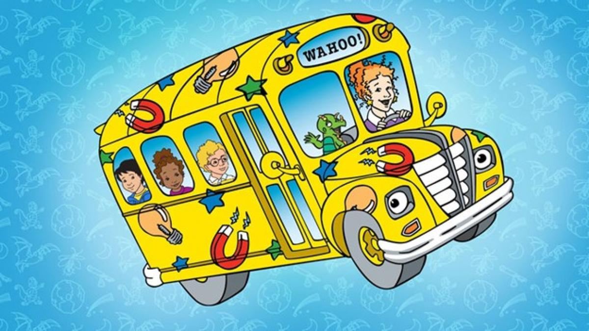 What About Beta? | Ride on the Magic School Bus – Going Small with ESG Data