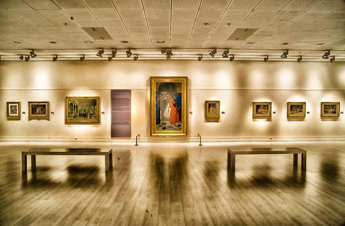 Fine Art Lending: Are Old Masters the New Income Strategy?