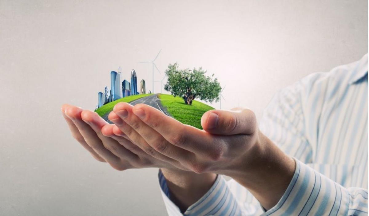 European Green Deal: Towards a Zero-carbon Urban Environment