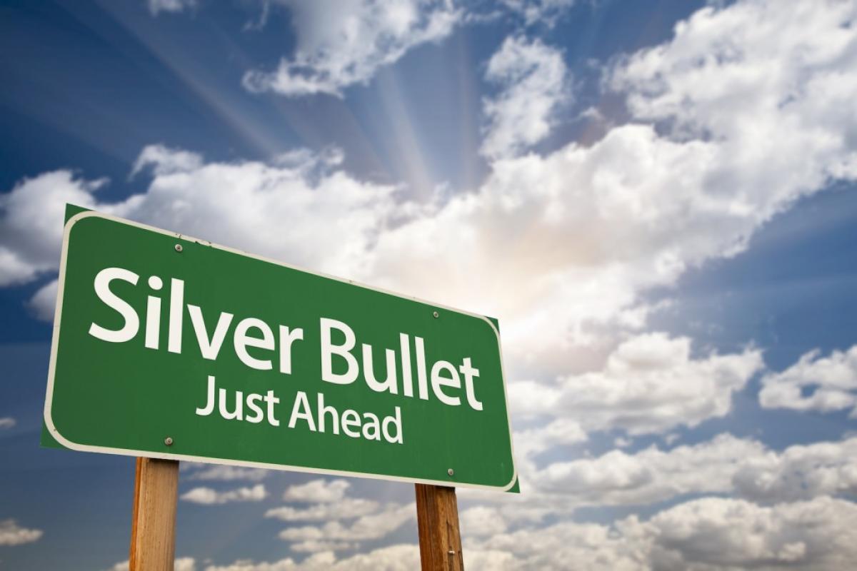 Avoiding Silver Bullets