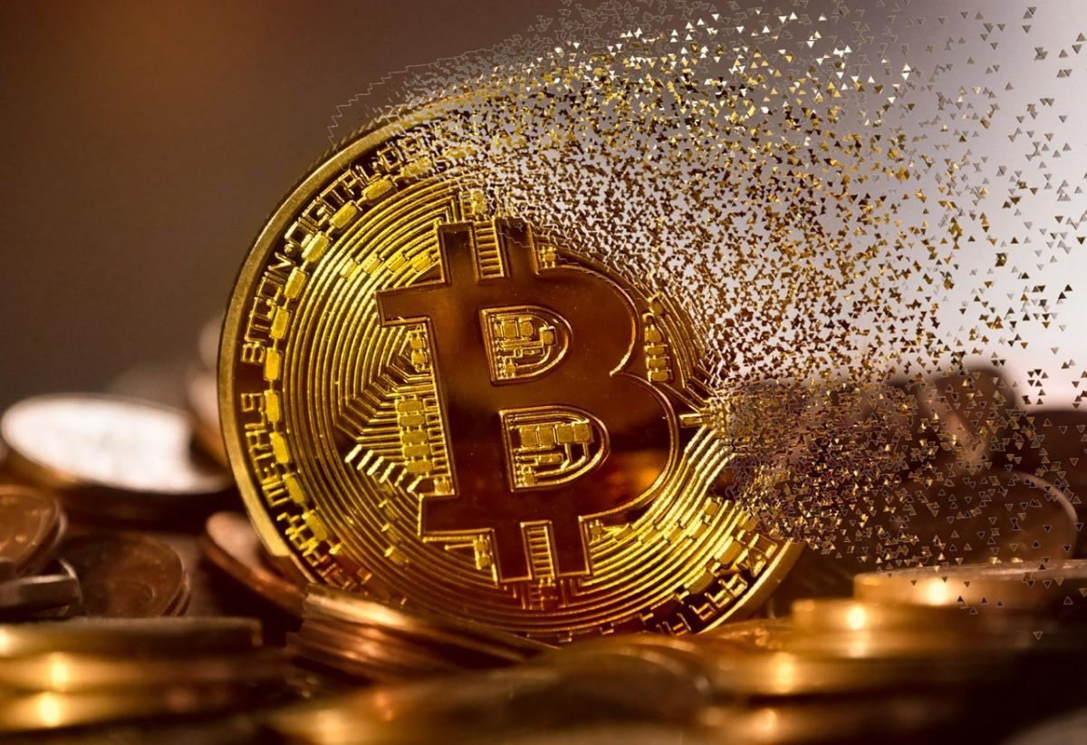 Bitcoin Derivatives Behaving Just Like Other Underlying Assets