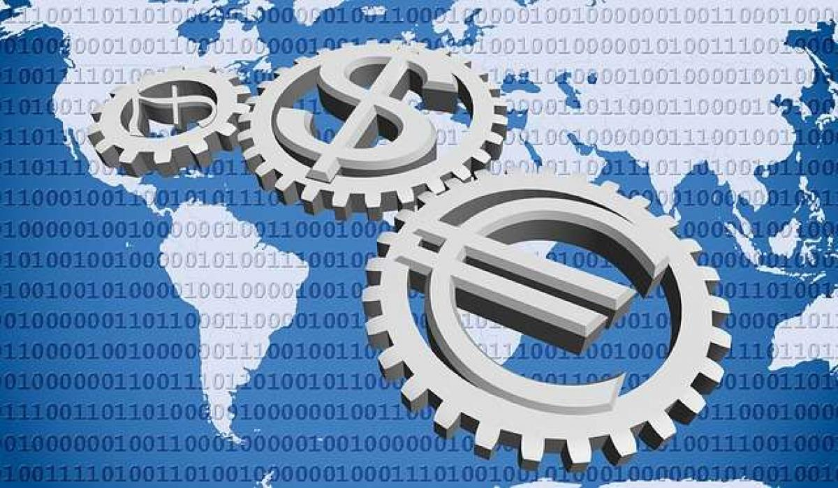 M&A Worldwide Near-Term: New Numbers from Intralinks
