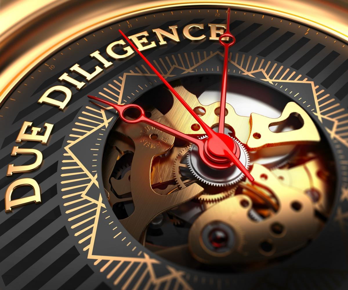 The Often-Forgotten Art and Science of Manager Due Diligence