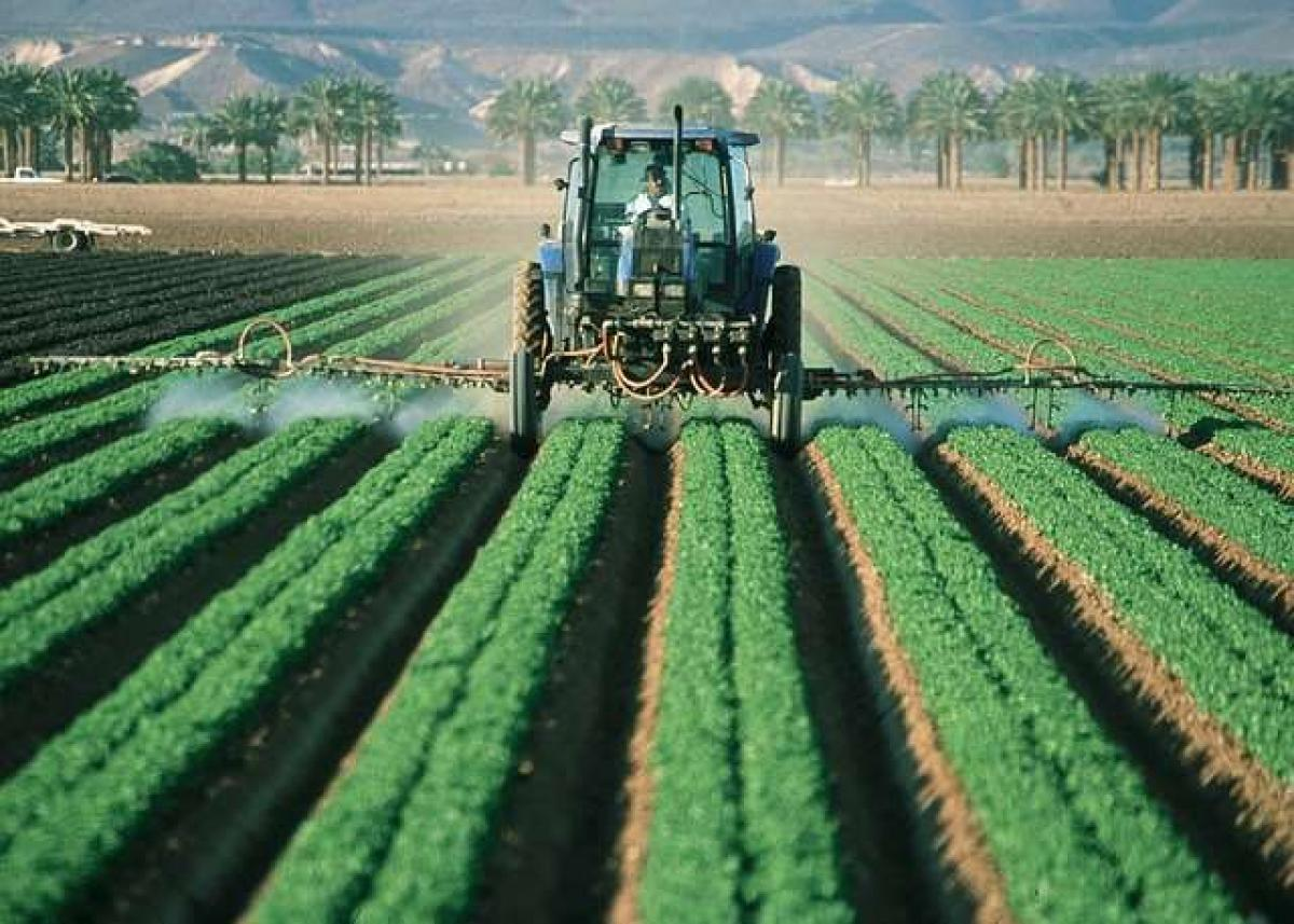 Agtech: Comfort Zones and Value Chains