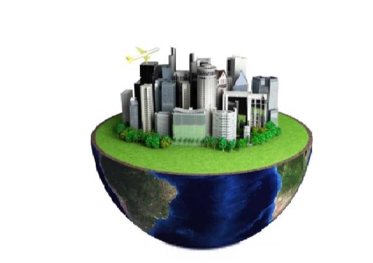 European Green Deal: Towards a Zero-Carbon Urban Environment (Part 3)