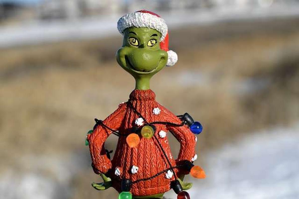 Eurekahedge: The Grinch Stole December's Returns