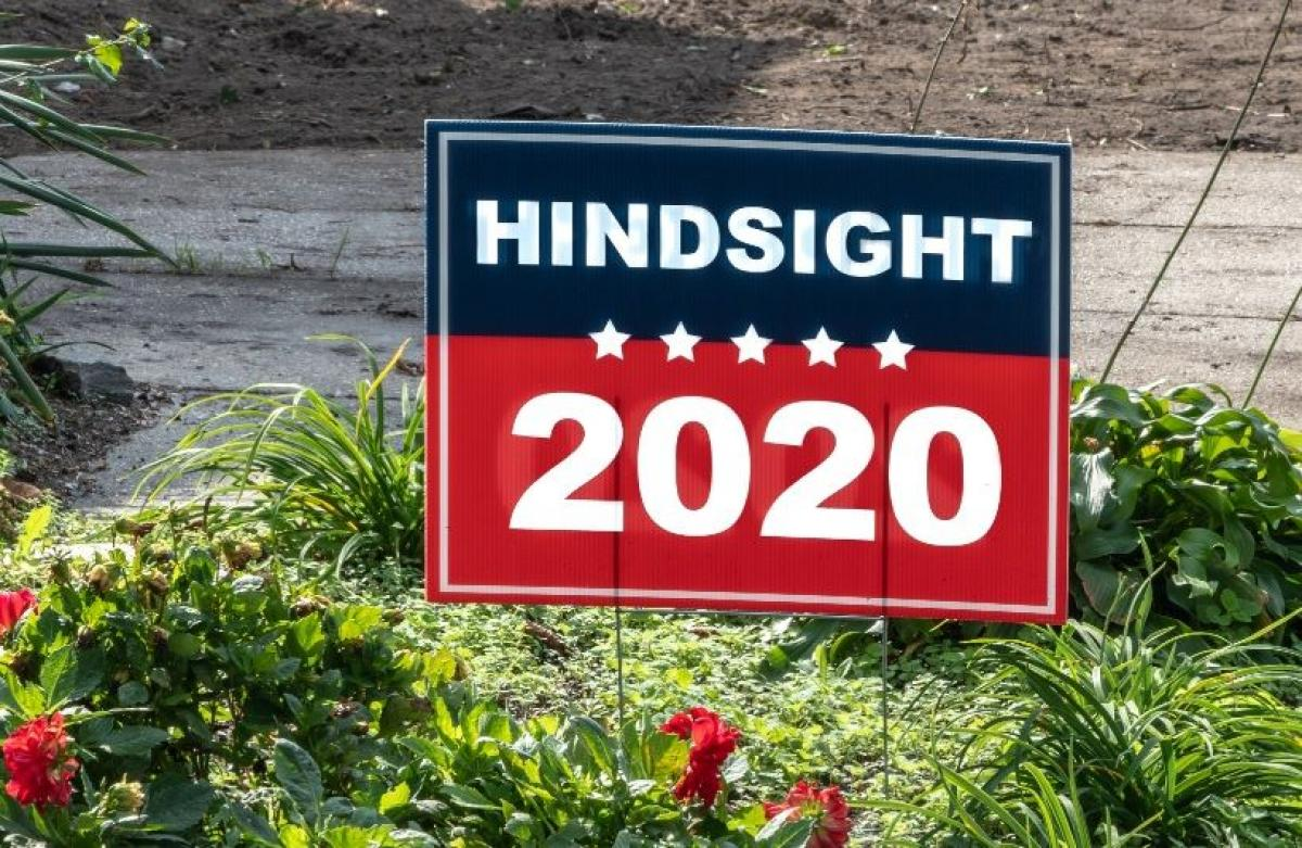 What About Beta? | Finally, Hindsight Is 2020