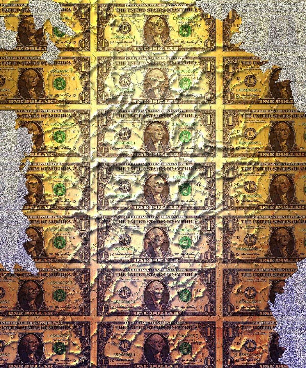 Emerging Market Debts (or Funds) as a Weakened-Dollar Bet