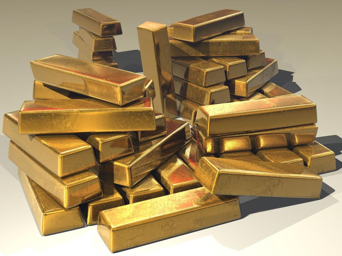 Gold as a Strategic Inflation Hedge
