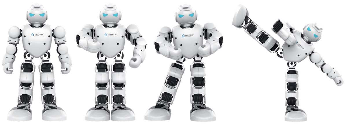 Are the Robots Really Taking Over?