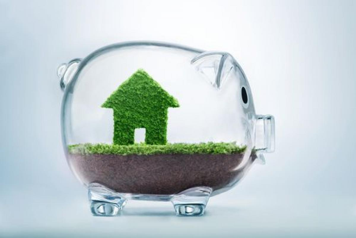 Real Estate Debt and Sustainability