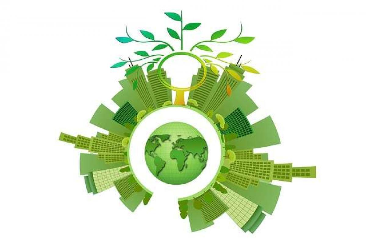 Green Bonds: The Future of Infrastructure Investing