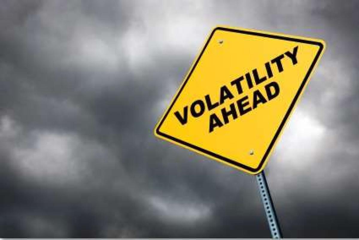 Survey Respondents: Market Volatility is the Gravest Threat Just Now