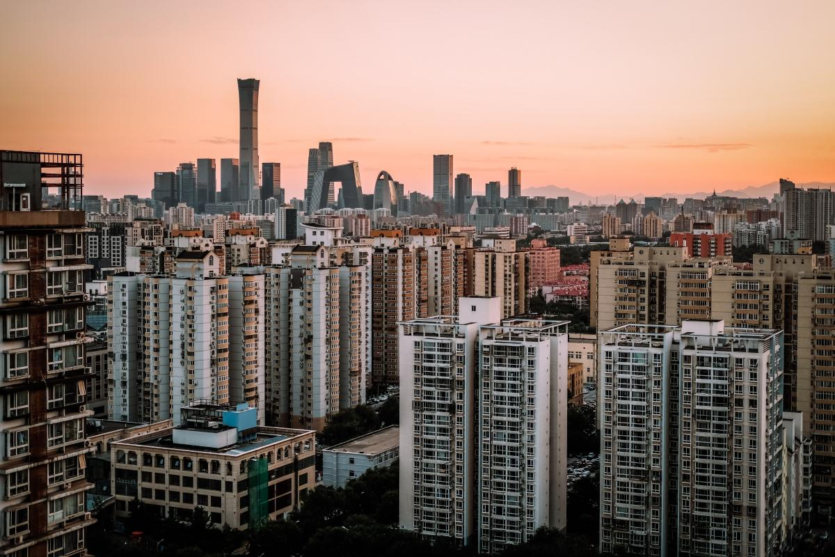 A Comparative Analysis of Chinese Private Debt