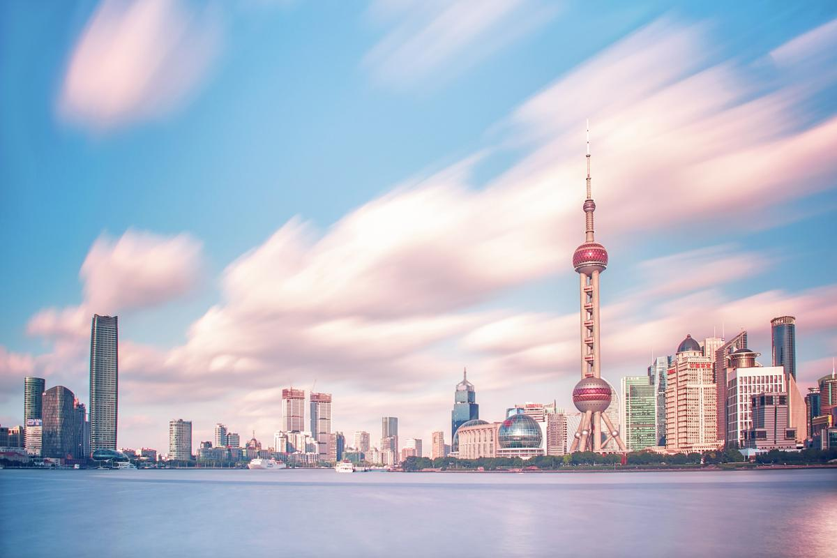 A Hot Commodity: Systematic Investing in China