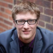 photo of Brandon Kremmer